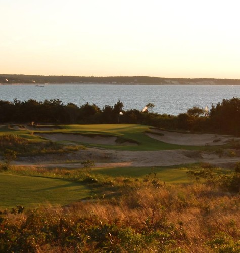 Sebonack Golf Club
