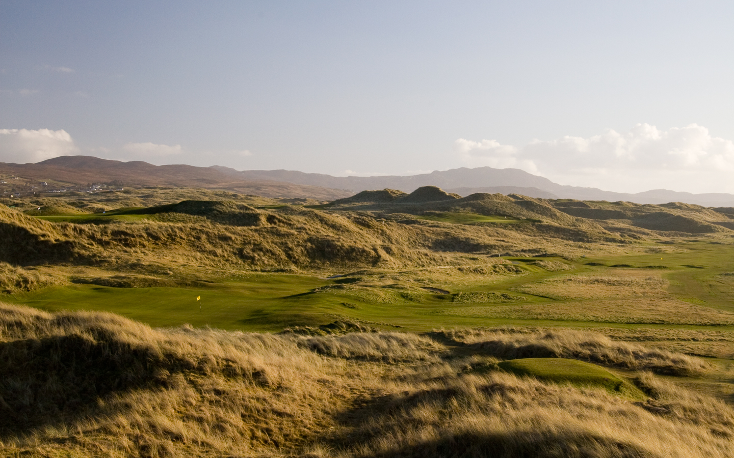 The Links at Rosapenna