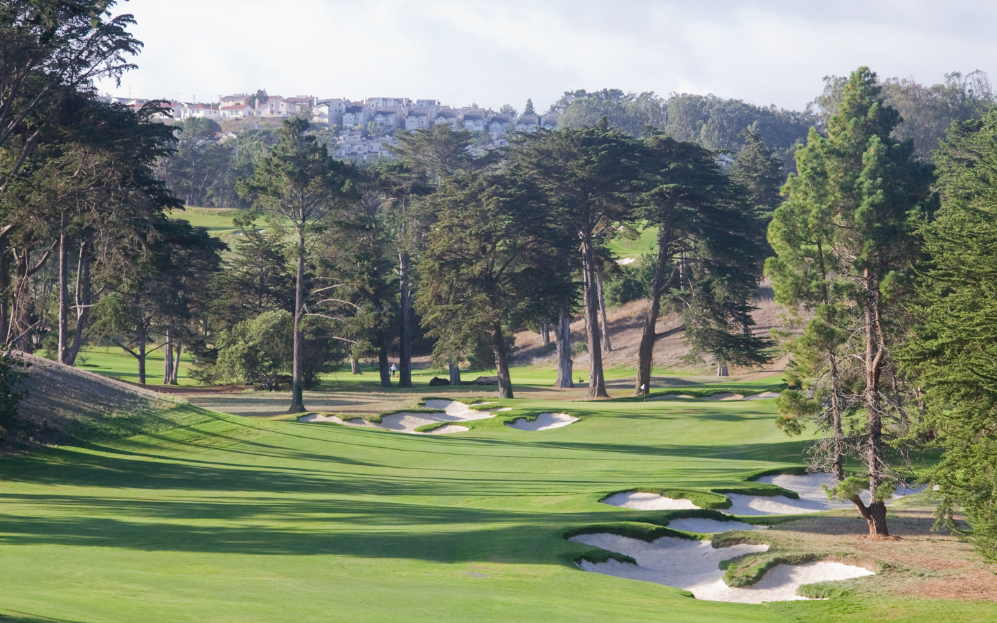 California Golf Club